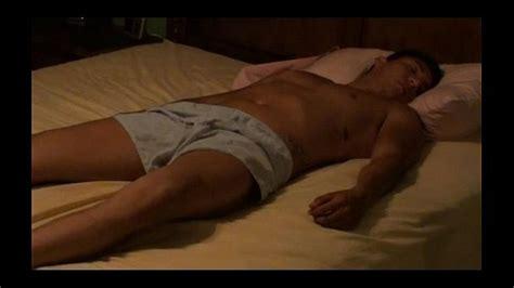 Erotic Naked Sleeper At Motel On Hidden Cam On Gaytube