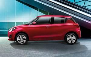 Suzuki Swift Jahreswagen : 2018 suzuki swift launched in thailand 1 2l cvt 23 km l ~ Jslefanu.com Haus und Dekorationen