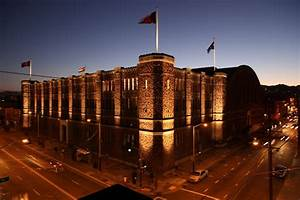 The Upper Floor : the armory san francisco see you on the upper floor ~ Farleysfitness.com Idées de Décoration