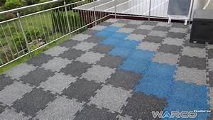 Warco Terrassenplatten Verlegen : terrassenbelag balkonbelag galerie ~ A.2002-acura-tl-radio.info Haus und Dekorationen