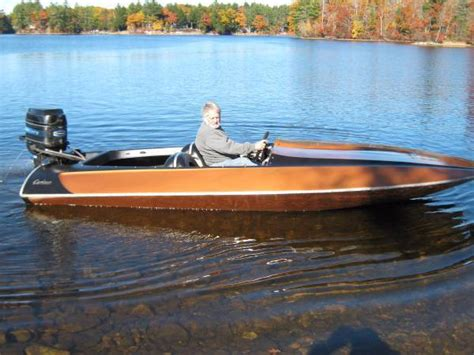 Carlson Boats by Carlson Contender Boat For Sale From Usa