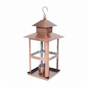 Oiseaux Decoration Exterieur : mangeoire en cuivre mangeoire pour oiseaux vitakraft wanimo ~ Melissatoandfro.com Idées de Décoration