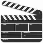 Marker Movie Scene Openclipart