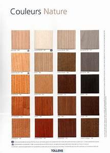 Peinture Bois Exterieur Tollens : couleur peinture tollens nuancier avec des ~ Dailycaller-alerts.com Idées de Décoration