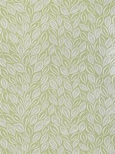 Leaf design wallpaper : Wallpaper cosy home