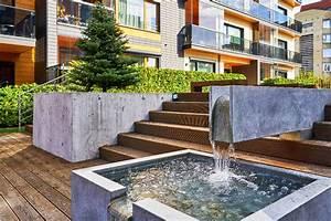 6, Outdoor, Water, Feature, Trends
