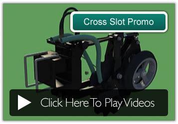 cross slot video library