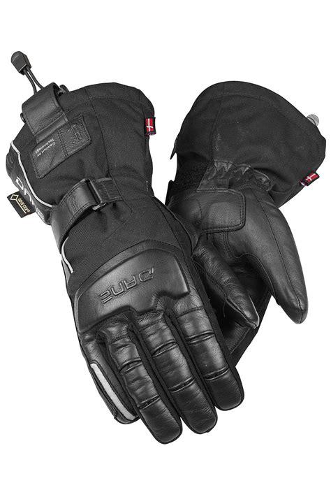 motorrad handschuhe winter dane thule tex 174 winter motorradhandschuhe im motoport onlineshop