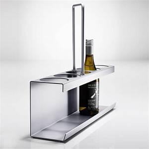 Pro Idee Küche : schlanker flaschentr ger 3 jahre garantie pro idee ~ Michelbontemps.com Haus und Dekorationen