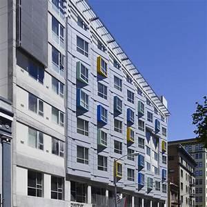 Housing — Herman Coliver Locus Architecture: HCL Architecture