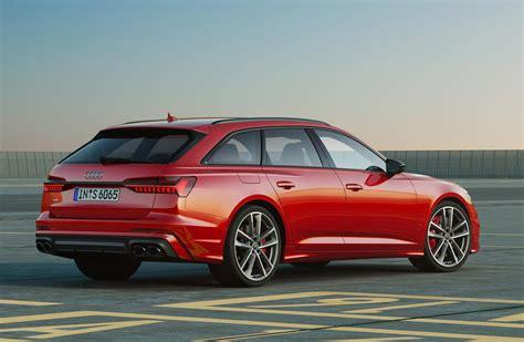 Audi Avant 2020 by Audi S6 Y S7 Deportivos Di 233 Sel Y Electrificados Mega Autos