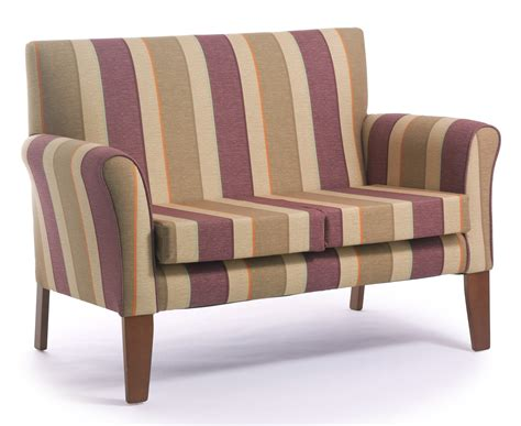 2 Seater Settees by Sherwood Medium Back 2 Seater Settee Cfs Contract