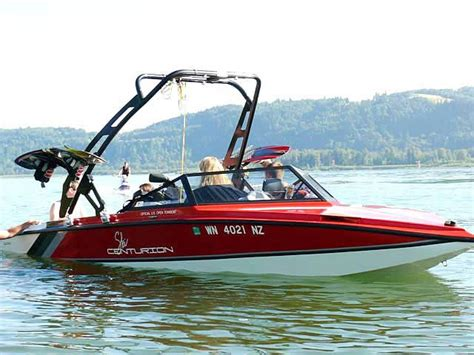Centurion Boats Vancouver by Centurion Wakeboard Towers Aftermarket Accessories