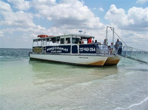 Boat Rs Near Tarpon Springs Fl by Spongorama S Cruise Lines Tarpon Springs Fl Top Tips