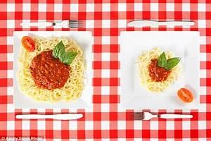 Cambridge University reveals tricks to help you to eat ...