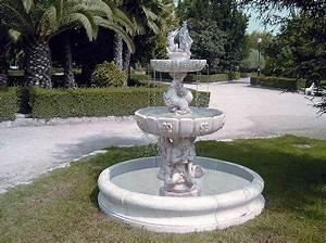 Stunning Acheter Une Fontaine De Jardin Images Design