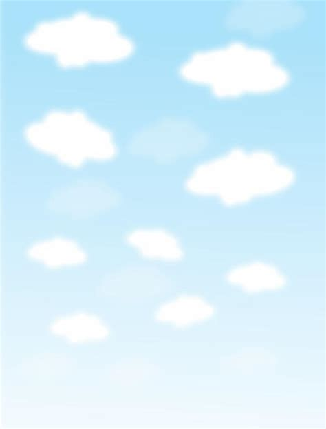 Backgrounds Clipart by Background Clouds Clipart Clipground
