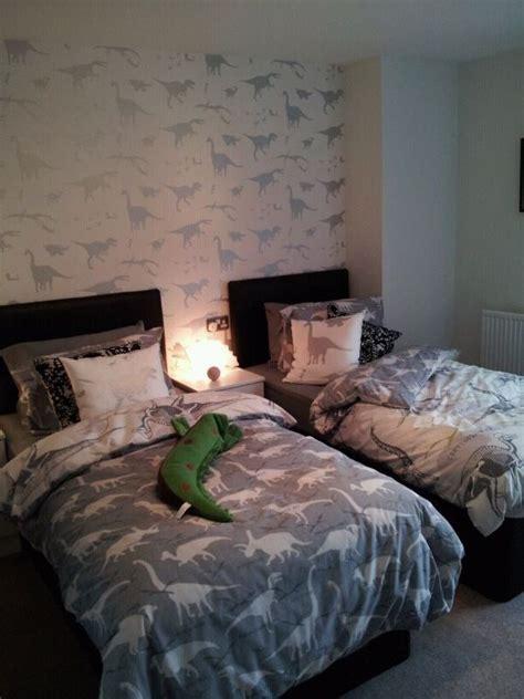 dinosaur themed bedroom girls room ideas