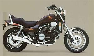 1989 Honda Vt 1100  Pics  Specs And Information