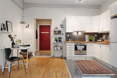 Kitchen Interior Design Photos by Scandinavian Style Interior Design Ideas