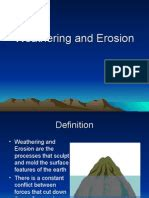 Weathering and soil formation ce 70 engineering geology uc berkeley. Weathering and Erosion GN Review | Weathering | Glacier