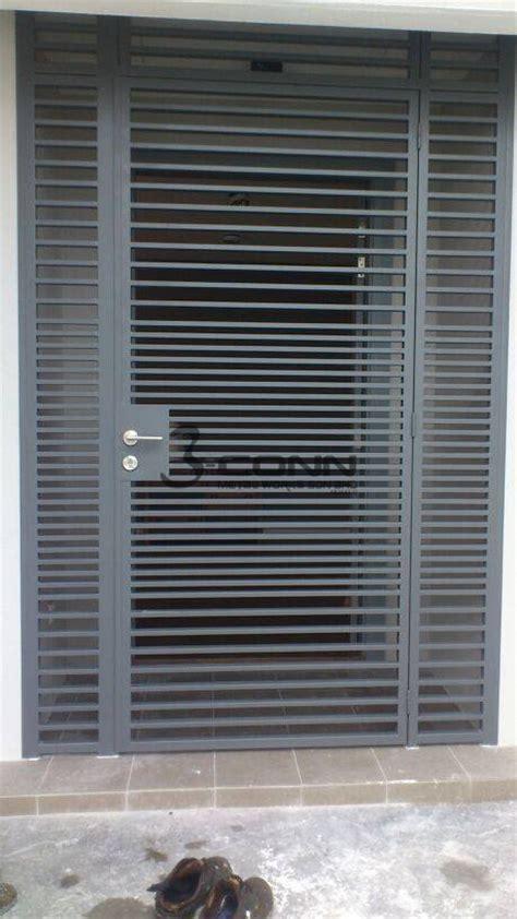 mild steel door grillegrillgrilledoor grillepowder coated door grillemild steel powder