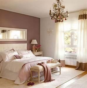 45 idees magnifiques pour l39interieur avec la couleur With chambre bébé design avec commander rose