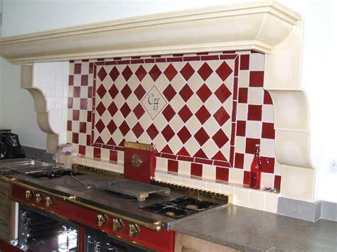 decoration pour carrelage cuisine