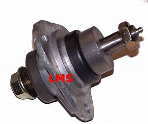Cub Cadet Spindle Assembly