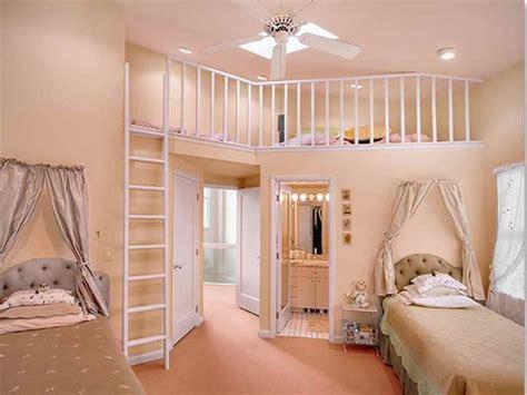 Bedroom & Nursery  Cool Room Ideas For Teenage Girls