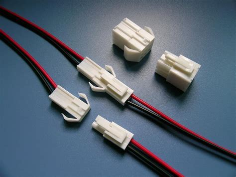 Wire Connector (the Manufacturer
