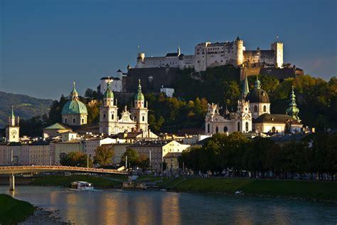 unique     salzburg austria