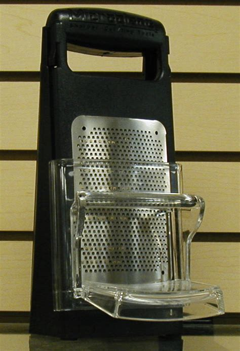 graters zester rasp microplane