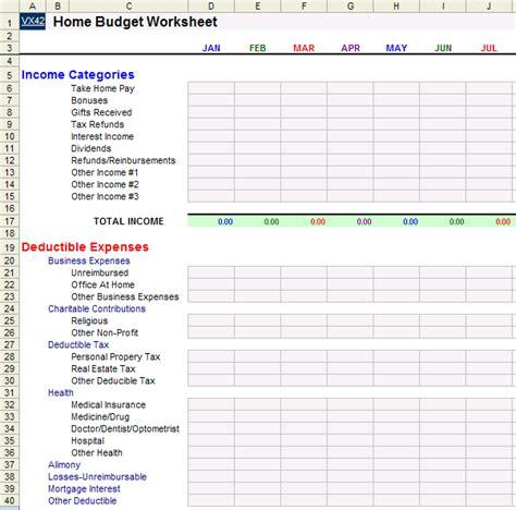 budget sheet  teknoswitch