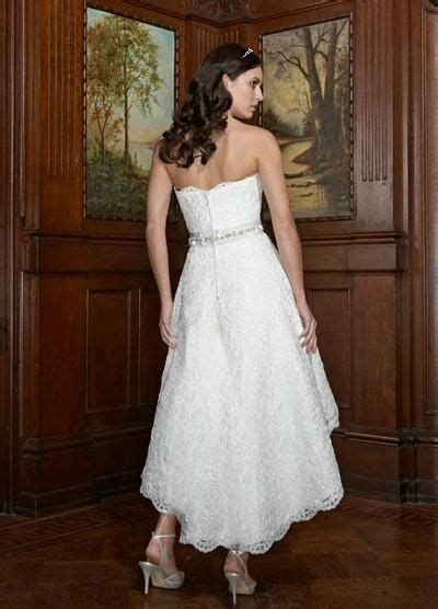 country western wedding dresses lace  organza high