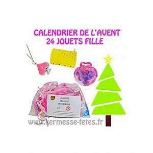 Calendrier Avent Fille : sac de 24 jouets fille special calendrier de l 39 avent ~ Preciouscoupons.com Idées de Décoration