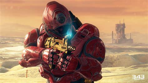 Halo 5 Guardians Gamespot