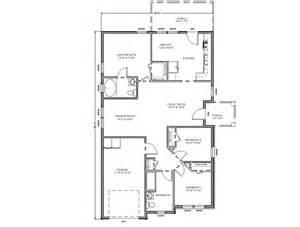 large 2 bedroom house plans smart placement house plans for large families ideas home building plans 25027