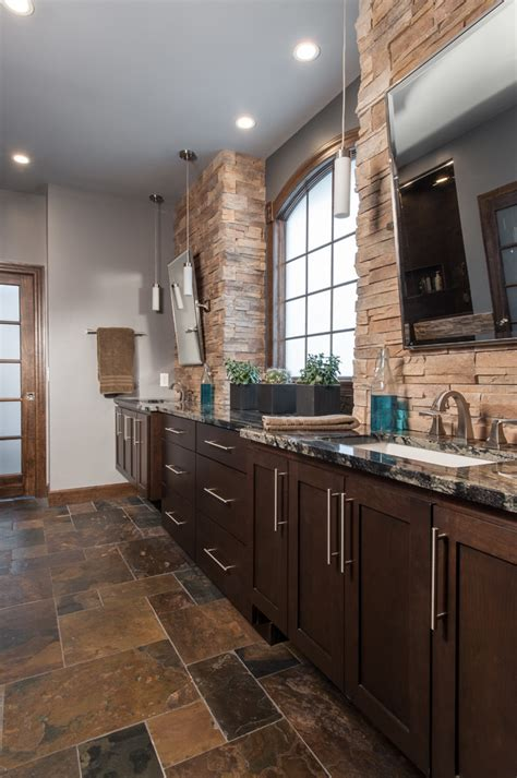 rsi kitchen and bath rsi kitchen and bath bathroom traditional with black