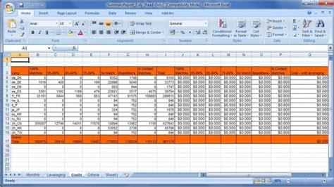 create mis report format  excel excel templates