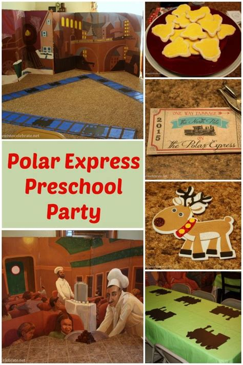 26 best images about polar express on 241 | 3d258cf6cc02ca43c89ce3a7e69bb7ac