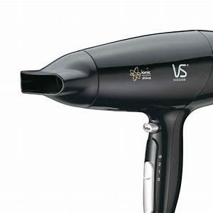 Vidal Sassoon Hair Drier Wiring Diagram