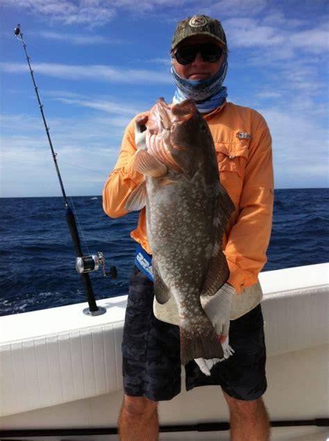 grouper florida keys fishing