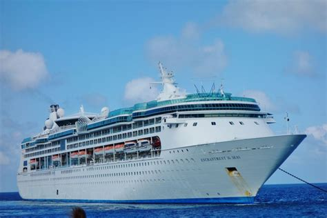 Enchantment Of The Seas Review 2015 Bahamas Cruise  The O