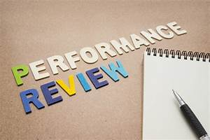 4 Types Of Questions That Make Performance Review Effective