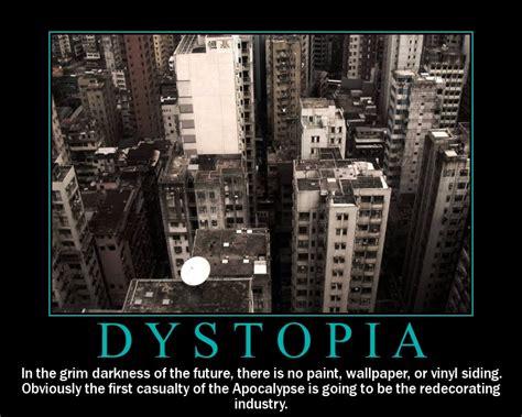 Dystopian Hoopla