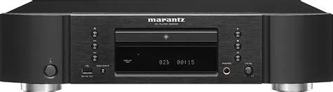 Ceiling Speaker Wire by Marantz Cd6006 Single Disc Cd Player W Usb Port For Ipod