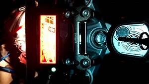 Spedometer Byson Fi On Vixion  Nvl