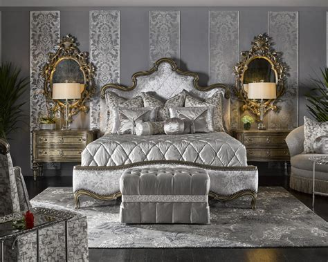 marge carson grand traditions bedroom collection