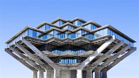 Secret Buildings And Massive Machines The Architecture